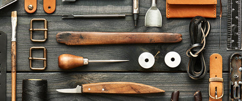 The Business of DIY: 10 Things to Make and Sell Online
