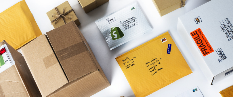 Shopify Shipping and USPS in 2019:更多选项和最低价格