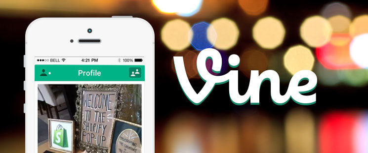 7 Creative Ways Businesses are Using Vine to Engage Customers