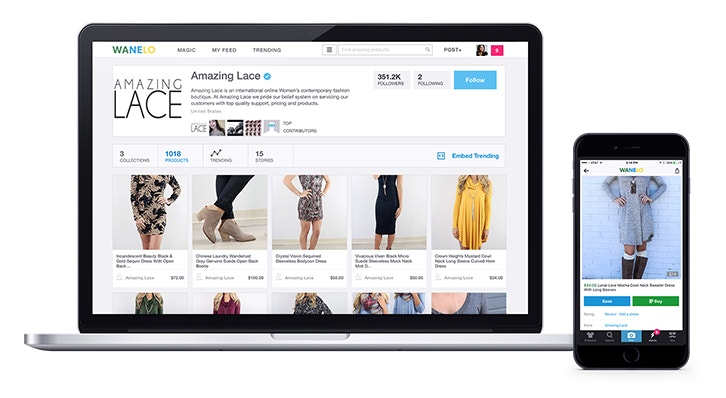 How to Increase Sales with the Wanelo Shopify App — How to Sell Online 2606acd11951