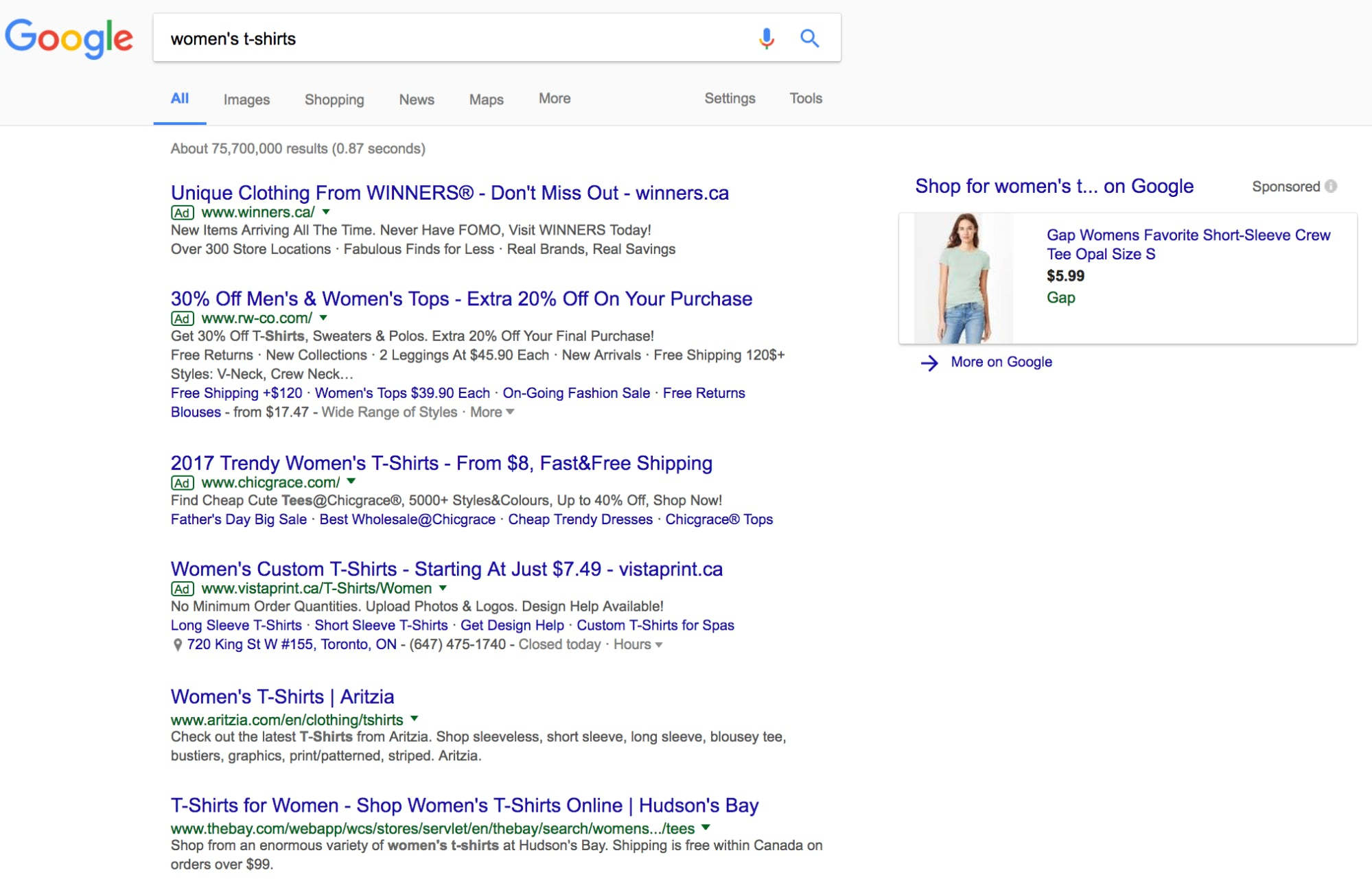 Ecommerce SEO: The Complete Beginner's Guide