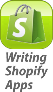 Writing Shopify Apps