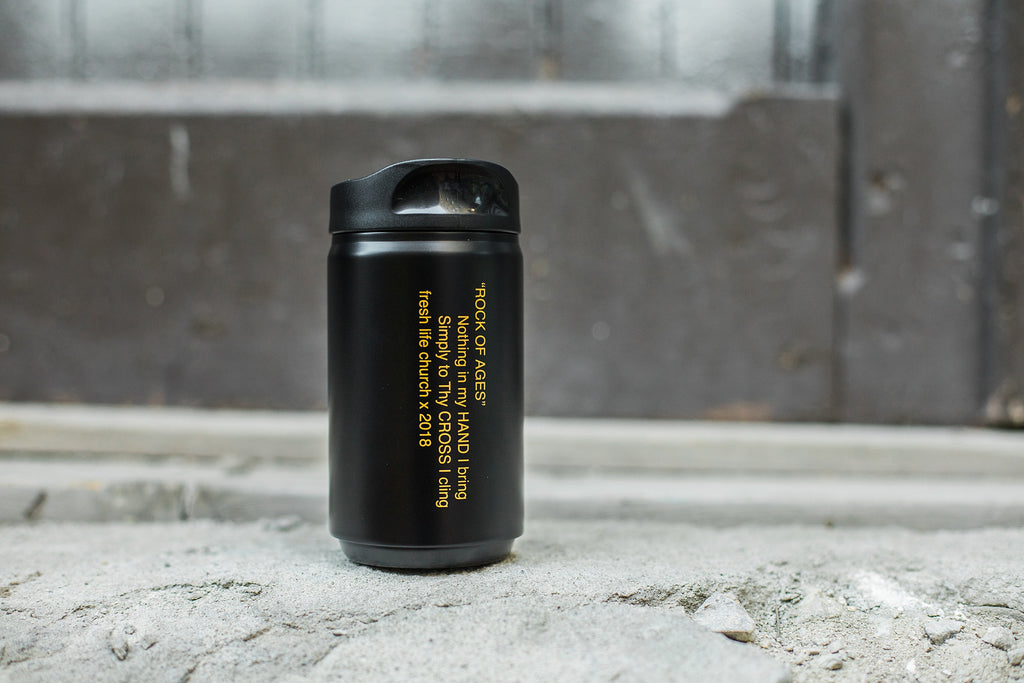 Rock of Ages Thermos