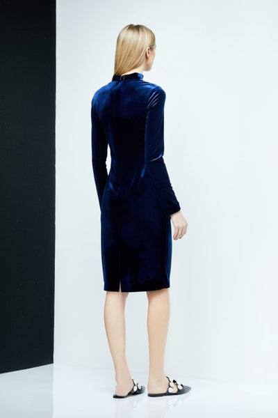 GRACE Asymmetric Dress