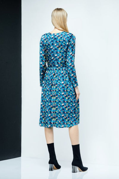 GRACE Bow Dress