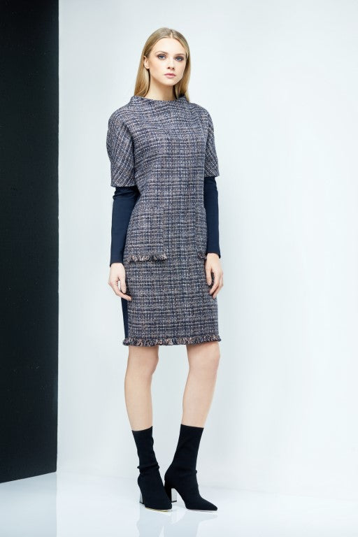 GRETA Pocket Dress