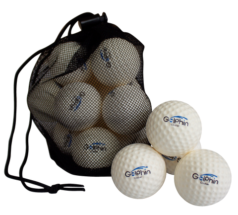 MyGolf Clicker Balls (Pack of 12)