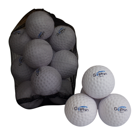 MyGolf Flipper Balls (Pack of 12)