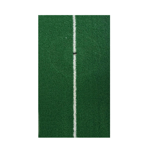 MyGolf Hitting Mat with Rubber Tee
