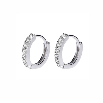 Blair Diamond Earrings