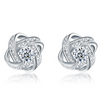 Xandra Diamond Earrings