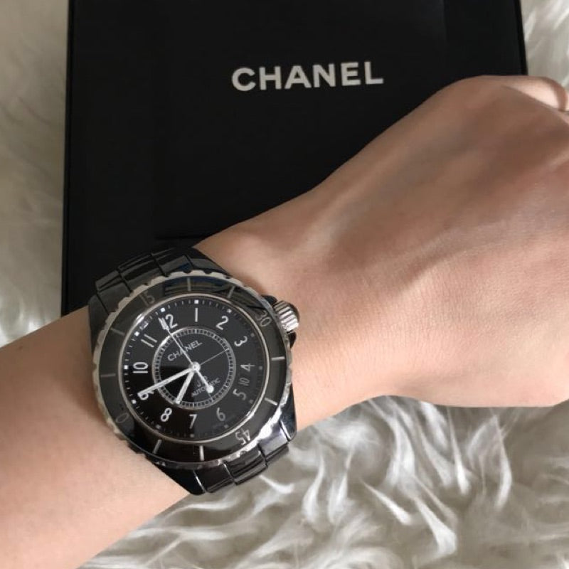Chanel Acquired Time