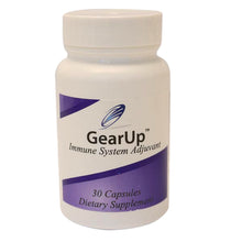 Gear Up - Nutritional Supplement for CFS