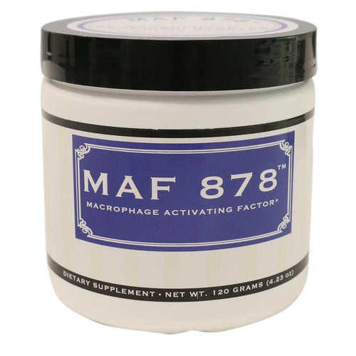 MAF 878 - GCMAF Yogurt