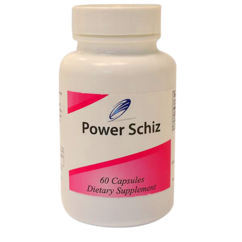 Schisandra Berry Nutritional Supplement