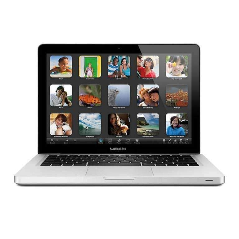Apple MacBook Pro 13 Mid 2009
