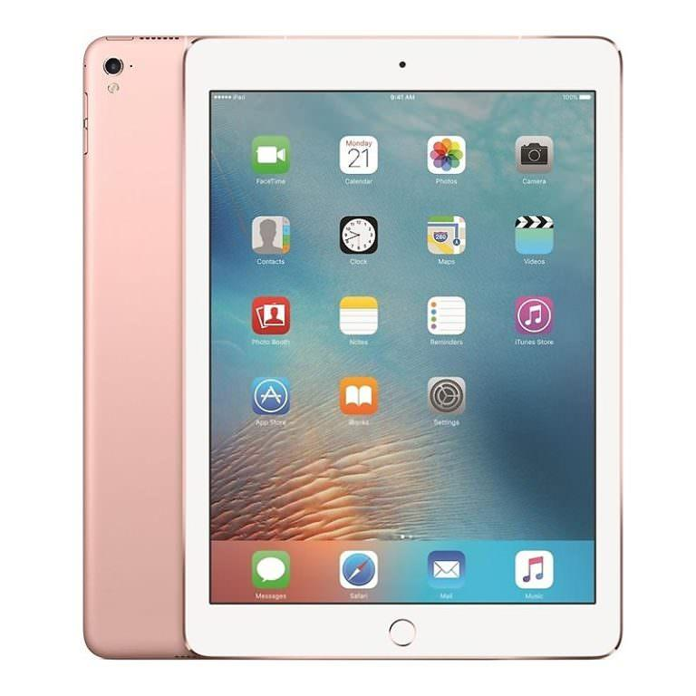 "iPad Pro 9.7 "" 32gb Rose Gold WiFi 4G Sim Come Nuovo (TOP Garanzia Apple) - King Phone"