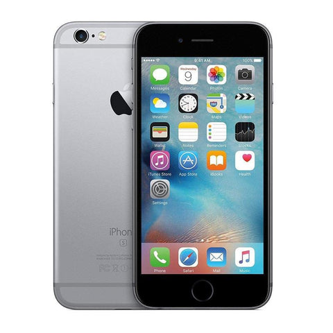 iPhone 6s Plus Refurbished