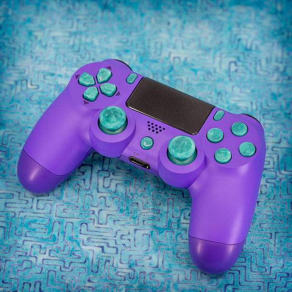 Playstation Dualshock 4: Electric Jade