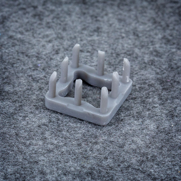 Synth Sprue Plug