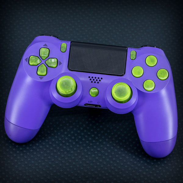 Playstation Dualshock 4: Acid Purple