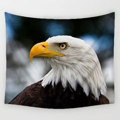 Eagle Tapestry - Wall Hanging Home Decor Tapestries