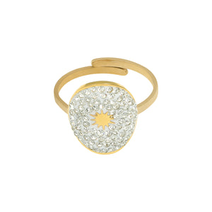 Godmother ring - Onesize