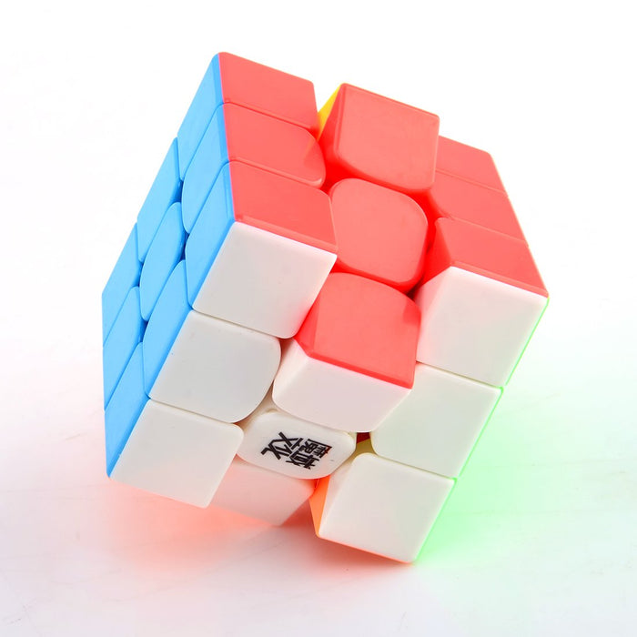 YJ8250 MoYu WeiLong GTS2 3x3x3 Magic Cube