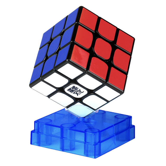 YJ8202 Moyu WeiLong WRM 3x3x3 Magic Cube - Magnetic Version