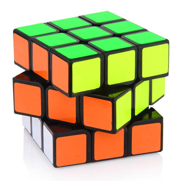 YJ8205 MoYu HuanYing 3x3x3 Magic Cube - 55mm