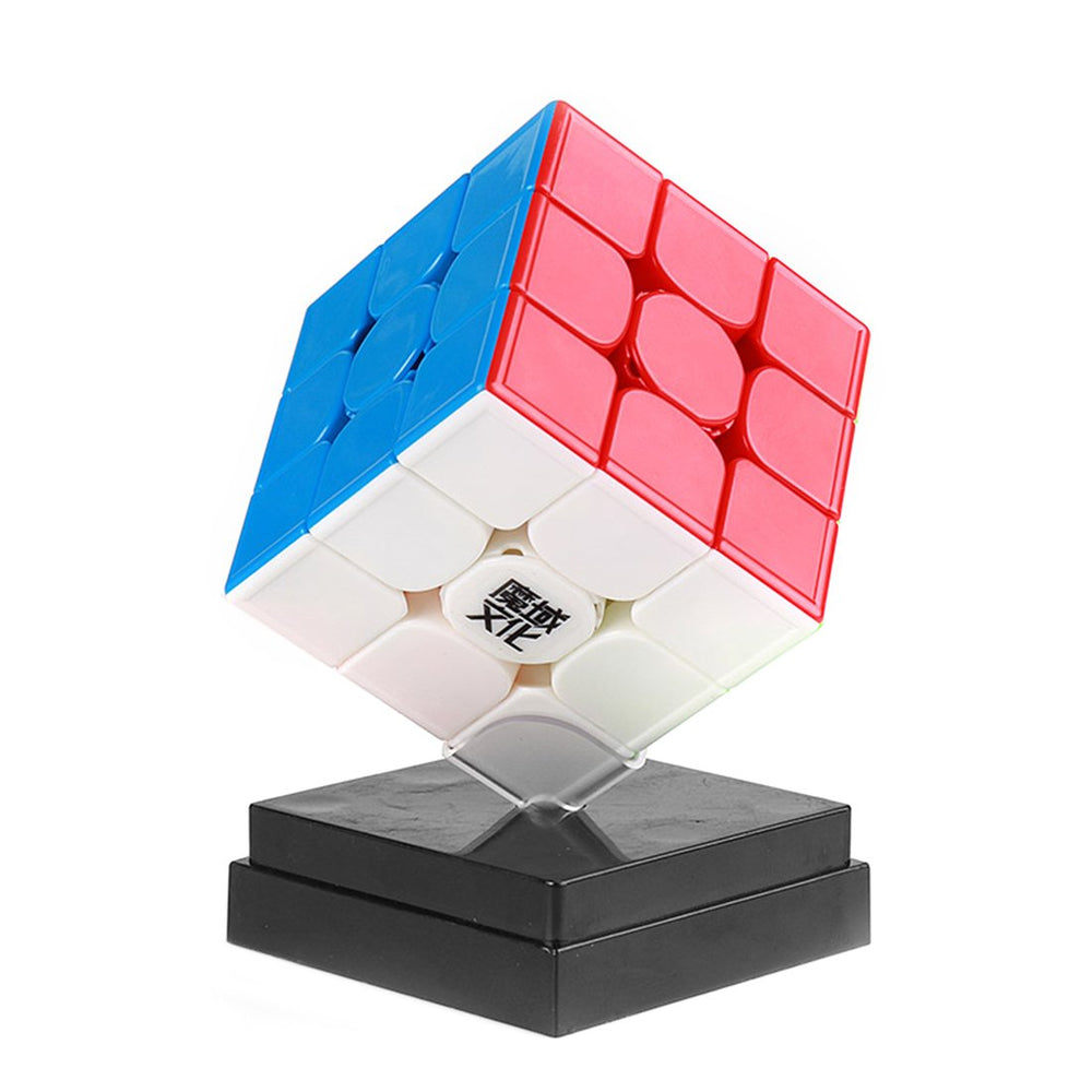 Yj8261 Moyu Weilong Gts3 Lm 3X3 Magic Cube Stickerless - Magnetic Version