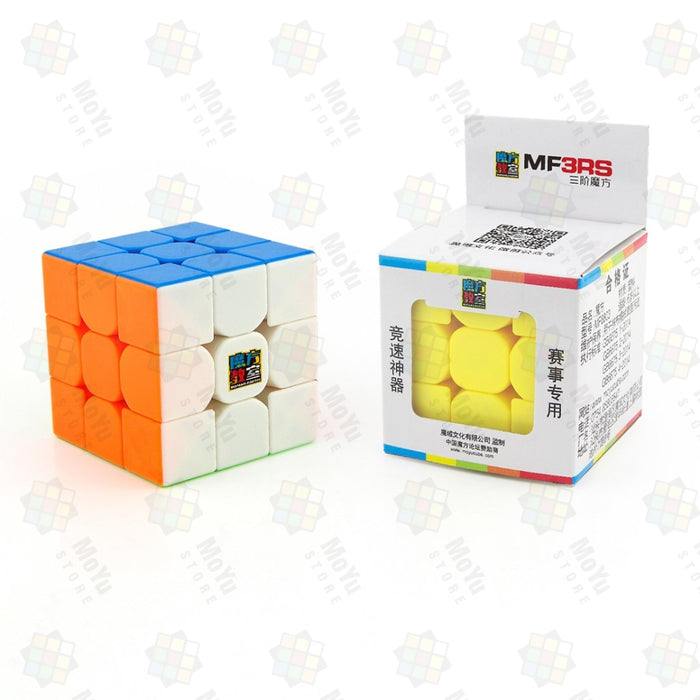 10pcs Pack MoYu Cubing Classroom MF3RS 3x3x3 Magic Cube Puzzle