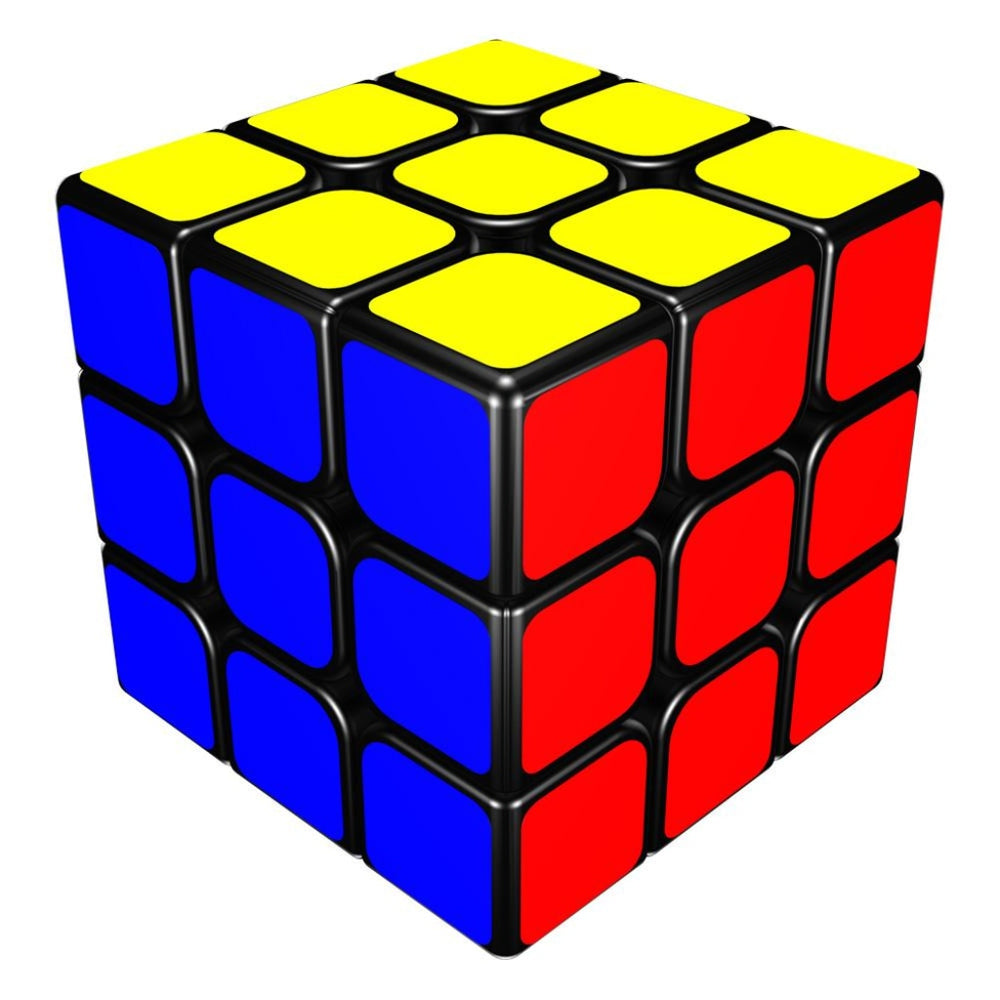 MoYu YJ8305 Guan Long 3x3x3 Magic Cube 57mm