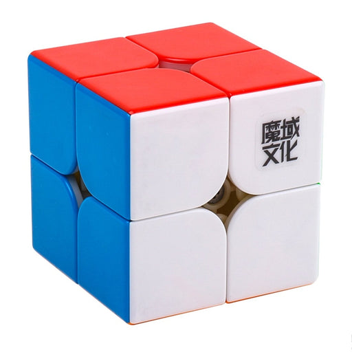 MoYu YJ8265 WeiPo WR 2x2 Magic Cube - Standard Version