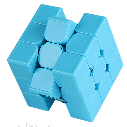 YJ8261 Moyu WeiLong GTS3M Magic Cube - Blue Limited Edition