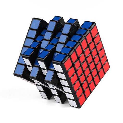 YJ8264 MoYu Aoshi GTS M 6x6 Magic Cube Speed Cube - Magnetic Version