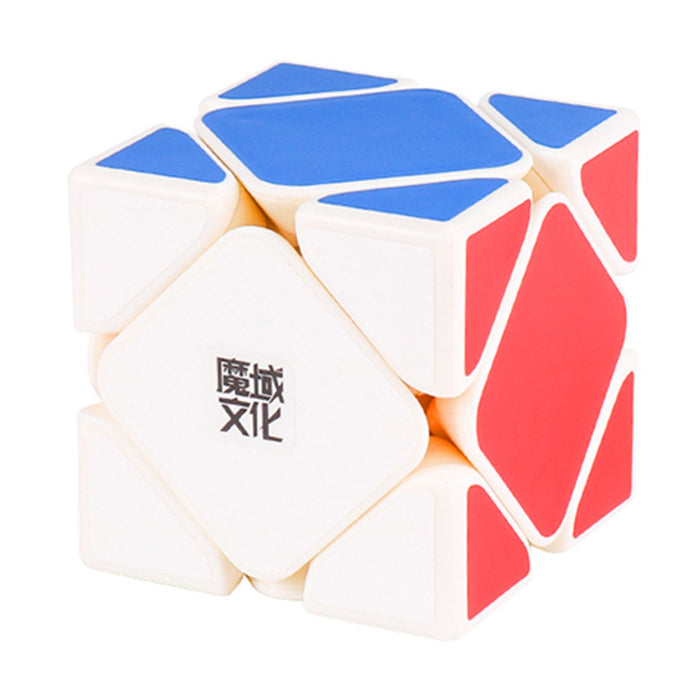 YJ8203 MoYu Aoyan M Skewb Magic Cube - Magnetic Version