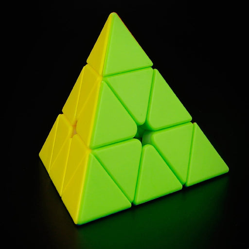 YJ8244 MoYu Magnetic Pyraminxcube Magic Cube Speed Cube