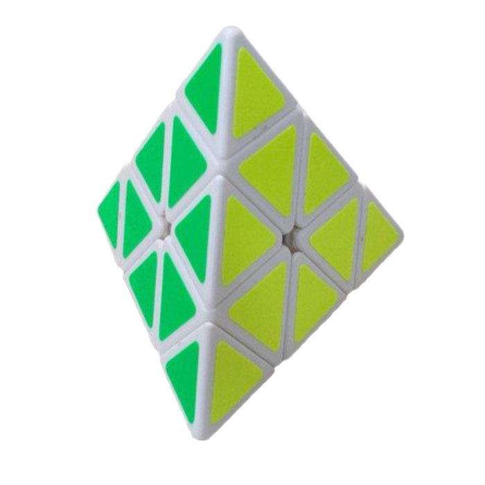MoYu Pyraminxcube Magic Cube Triangle  Speed Cube