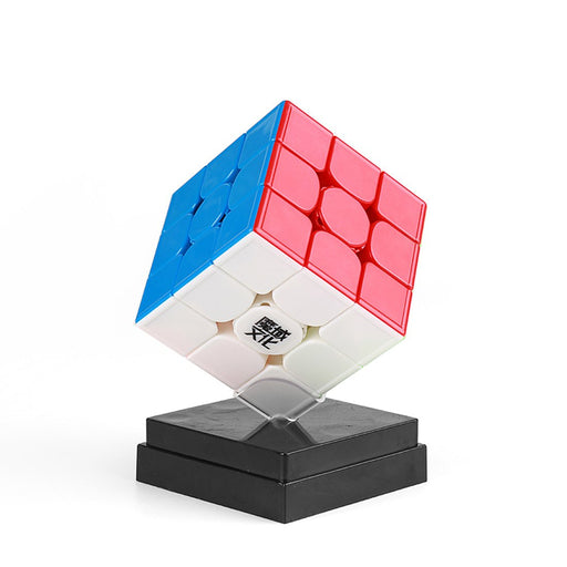 YJ8261 MoYu Weilong GTS3M Magic Cube Stickerless - Magnetic Version