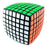 YJ8224 MoYu Aofu 7x7x7 Speed Magic Cube 76MM