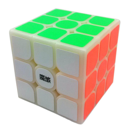 YJ8211 MoYu Dian Ma 3x3x3 Magic Cube Speed Cube 57mm