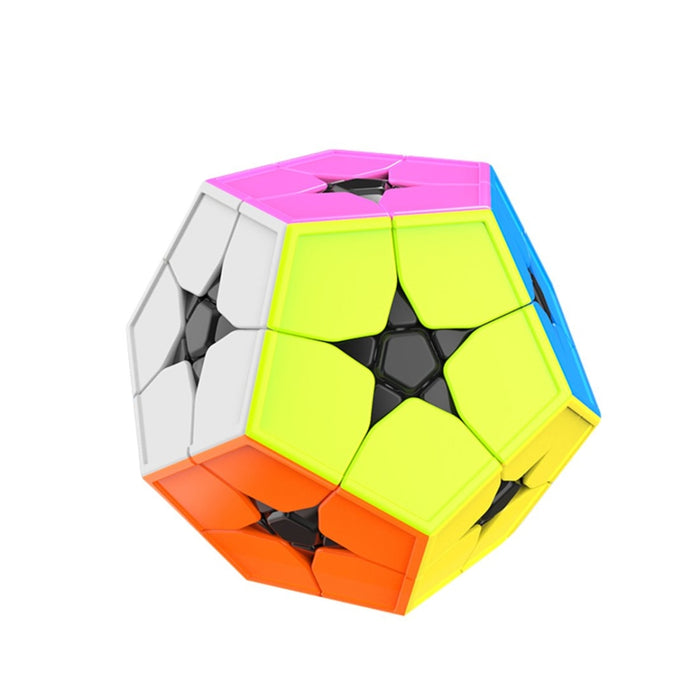MoYu Meilong 2x2 Megaminxcube - Stickerless