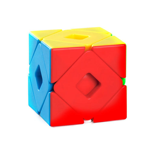 Moyu Meilong Double Skewb Puzzle MF8887