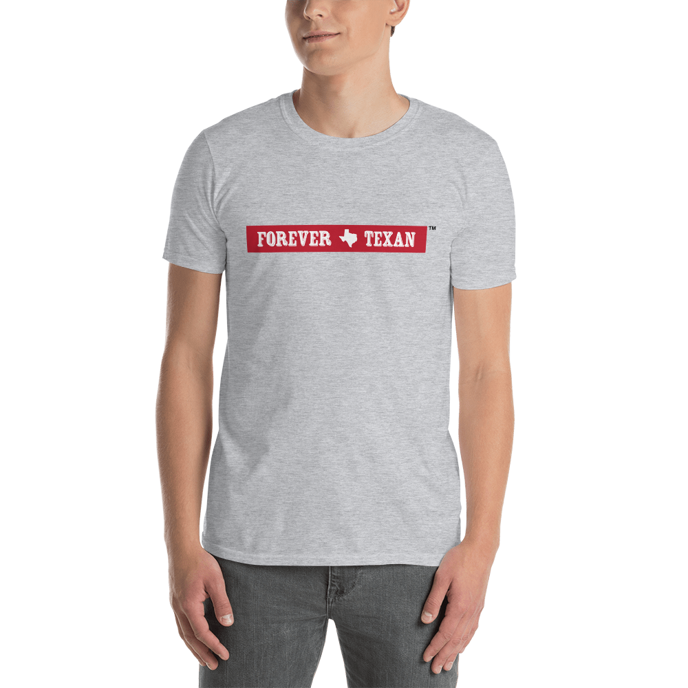 mens t shirt softstyle grey