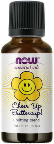 Cheer Up Butter Cup Essential Oil Blend