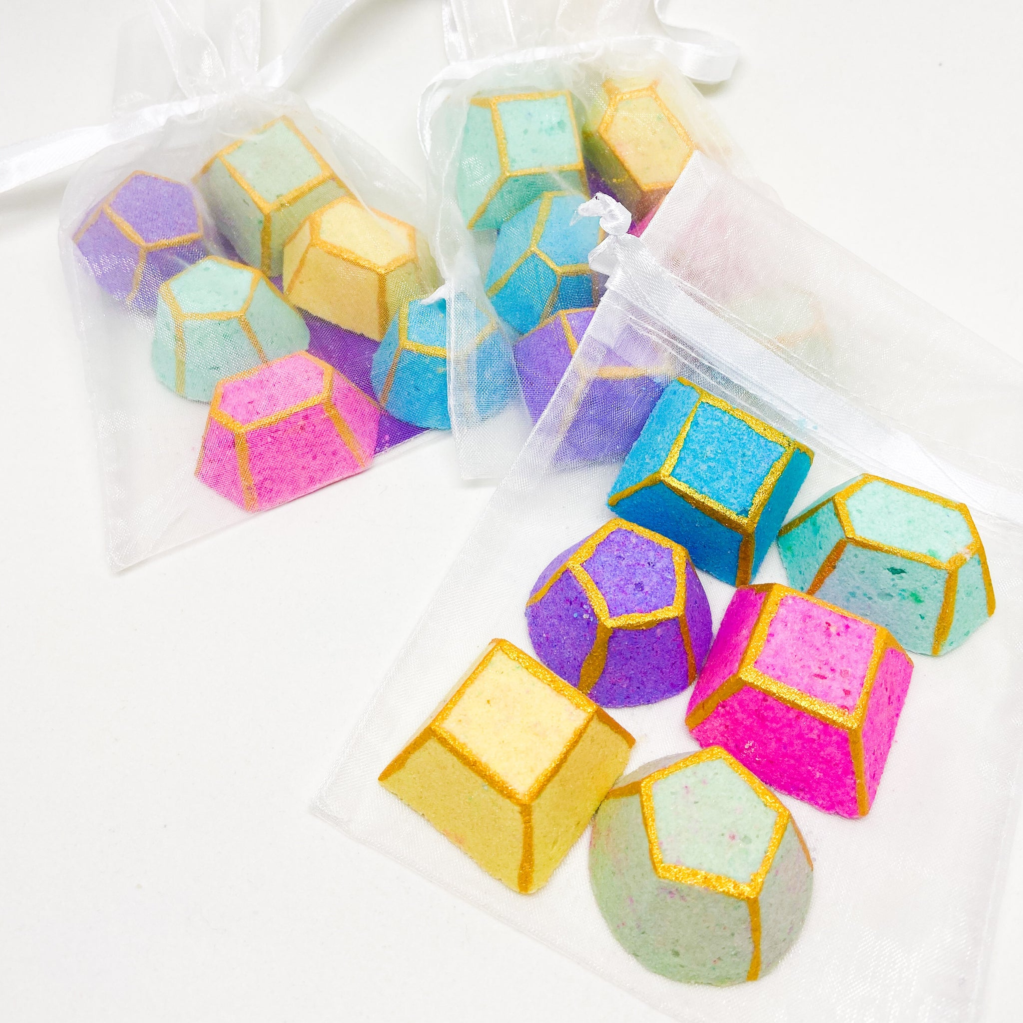Mini-Gems (6/bag)
