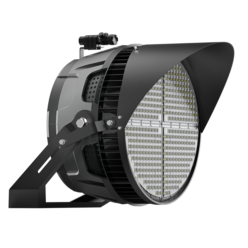 750 Watt LED Sports Lighting
