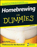 Home Brewing For Dummies