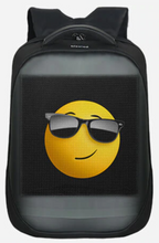 Load image into Gallery viewer, EDISON LED BACKPACK 2020